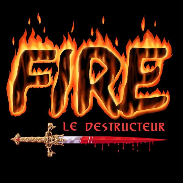 Welcome to Fire web site